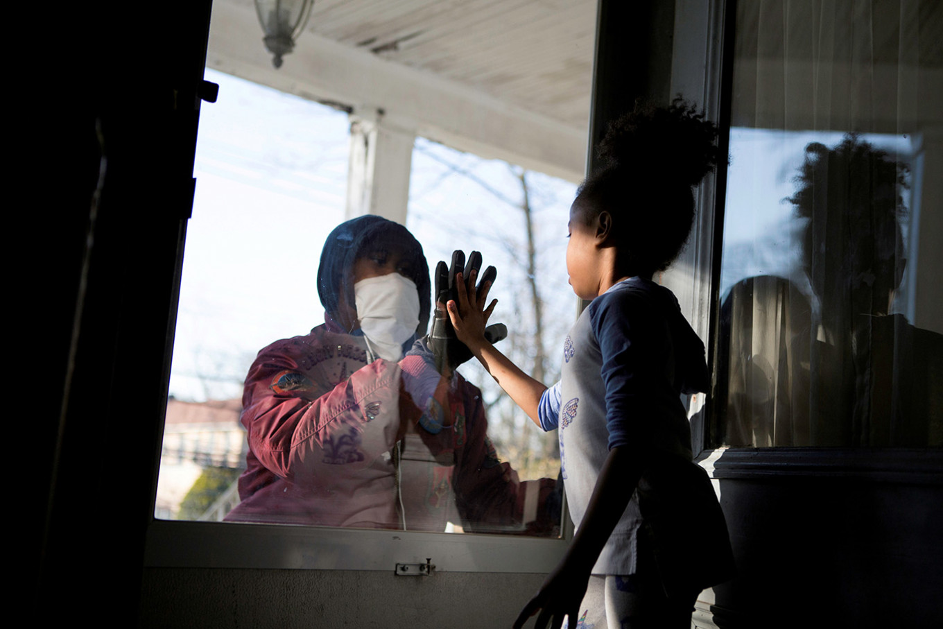 Face Masks May Be New Normal In Post Virus Life As Us Prepares