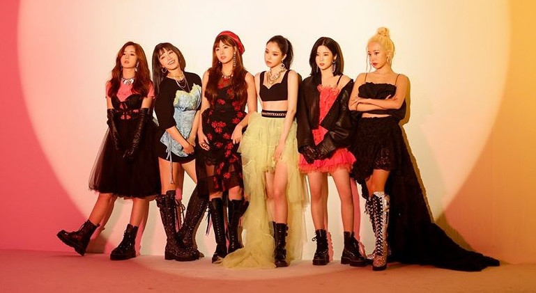 Apink celebrates 9th anniversary with new single - Entertainment - The  Jakarta Post