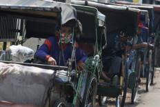 Pekerja informal di Asia Tenggara: tidak berdasar, tetapi makmur