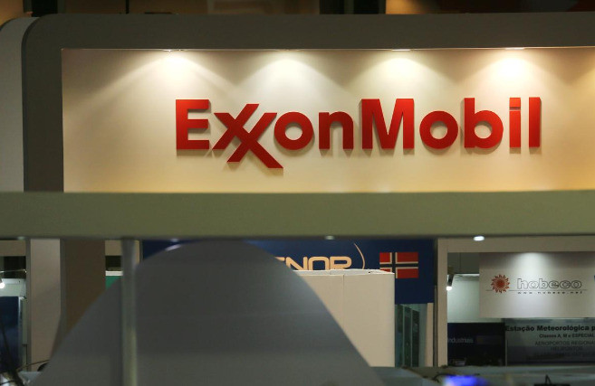 ExxonMobil to cut European workforce 11% with 1,600 layoffs