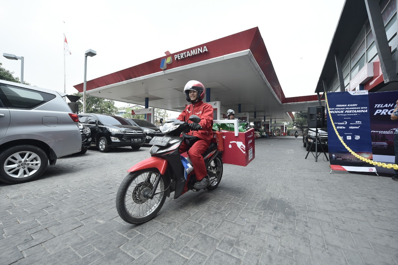 Despite looming deadline, Pertamina's clean fuel goals remain distant
