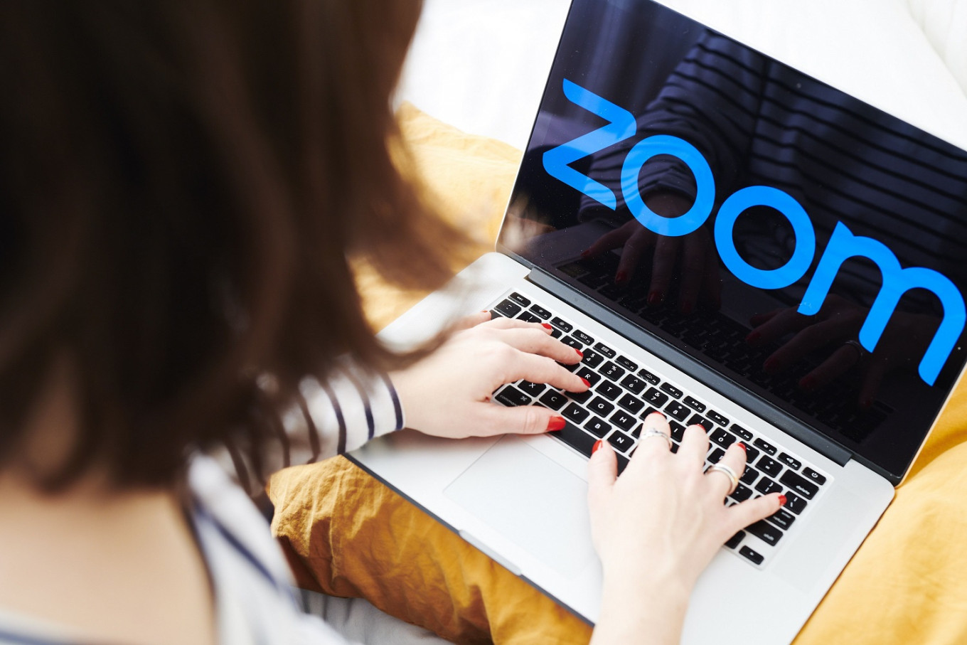 Zoom offers new call controls for paying clients in privacy push