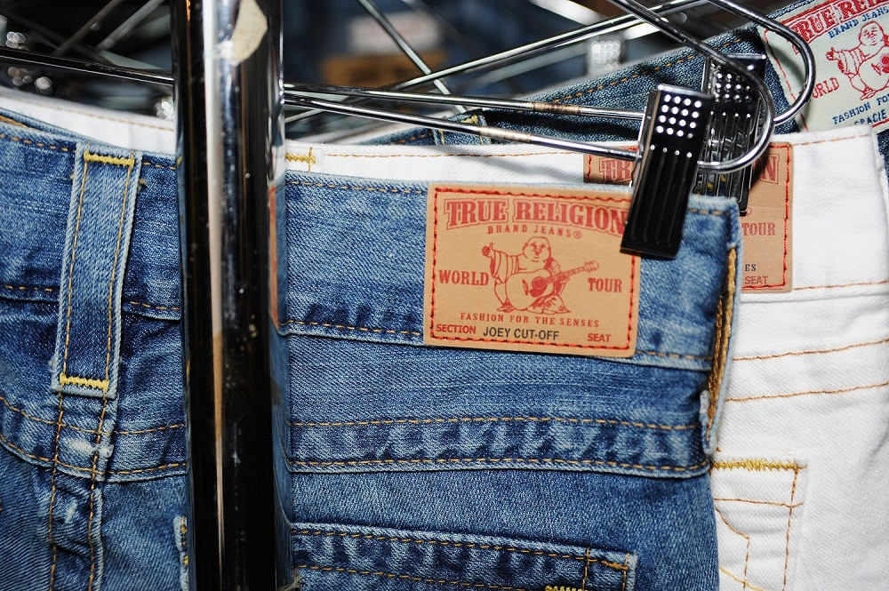True Religion files for bankruptcy again as denim's allure fades