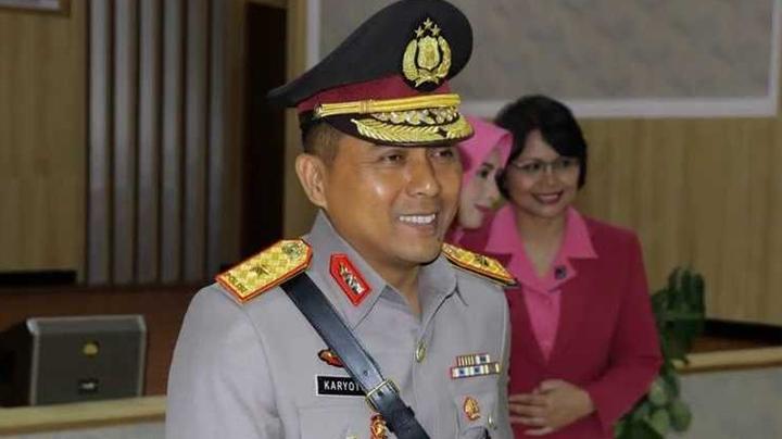 Yogyakarta deputy police chief tapped to lead KPK's law enforcement efforts
