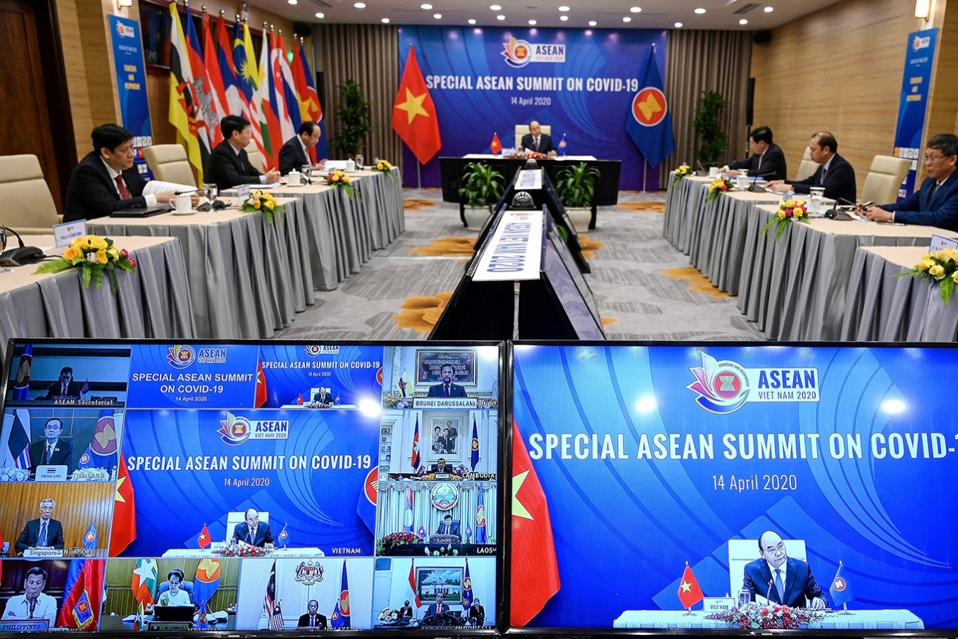How will ASEAN leaders approach regional COVID-19 response at 36th summit?