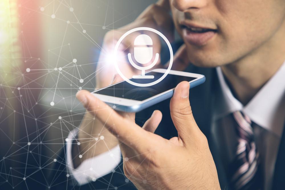 Speech technology for efficient, easier communication