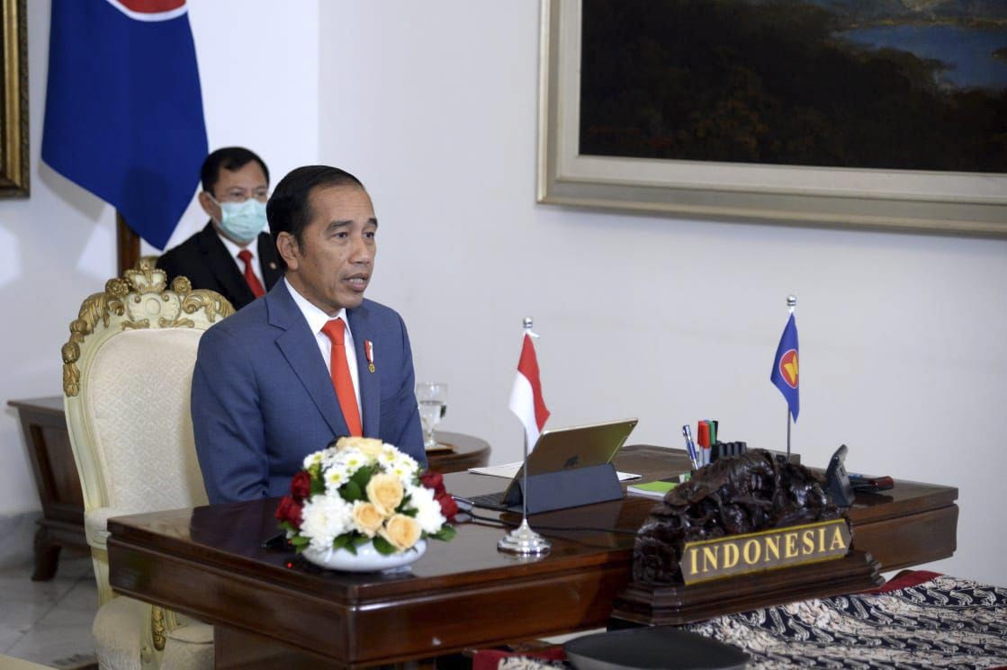 Jokowi sends list of new ambassadorship candidates to House