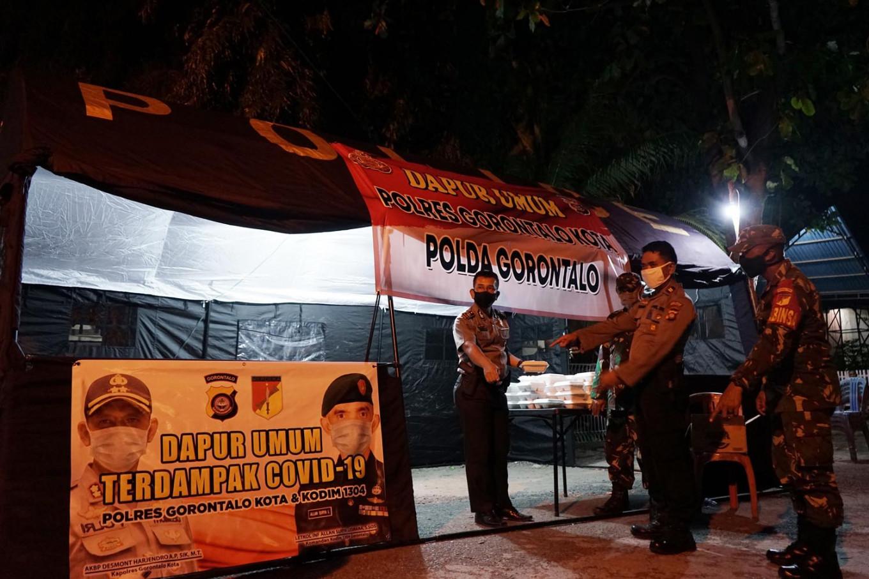COVID-19: TNI ready for worst-case scenario, prepares security contingency plan