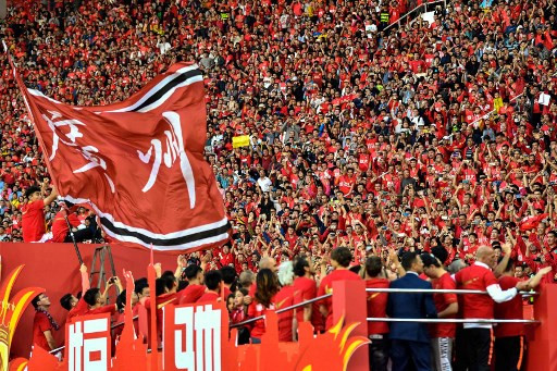 Bigger than Camp Nou: Guangzhou starts work on 100,000-capacity stadium