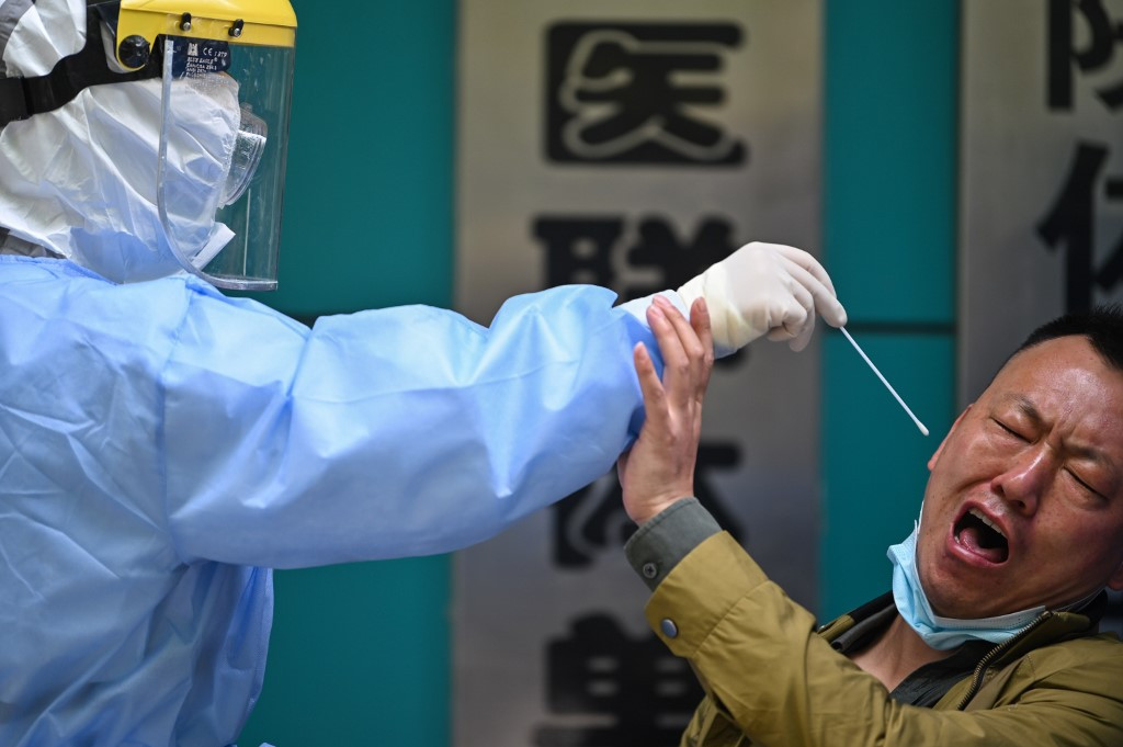 China's coronavirus death toll rises sharply after Wuhan announces major revision
