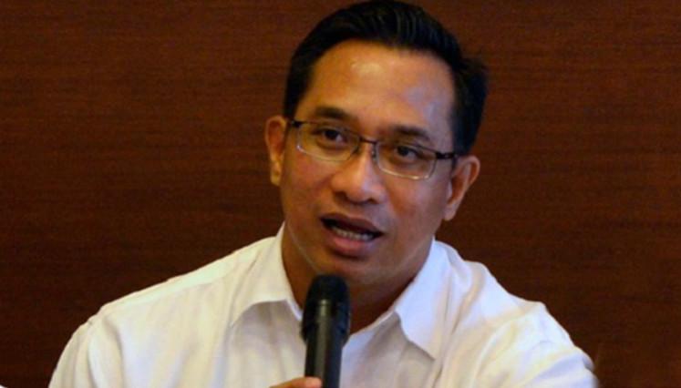 Indonesian veteran swimmer Lukman Niode dies of COVID-19