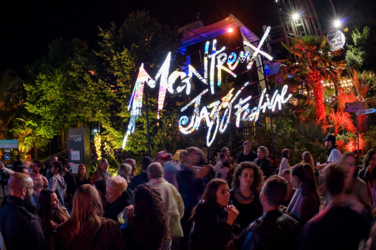 Montreux Jazz Festival cancelled amid pandemic: Organizers
