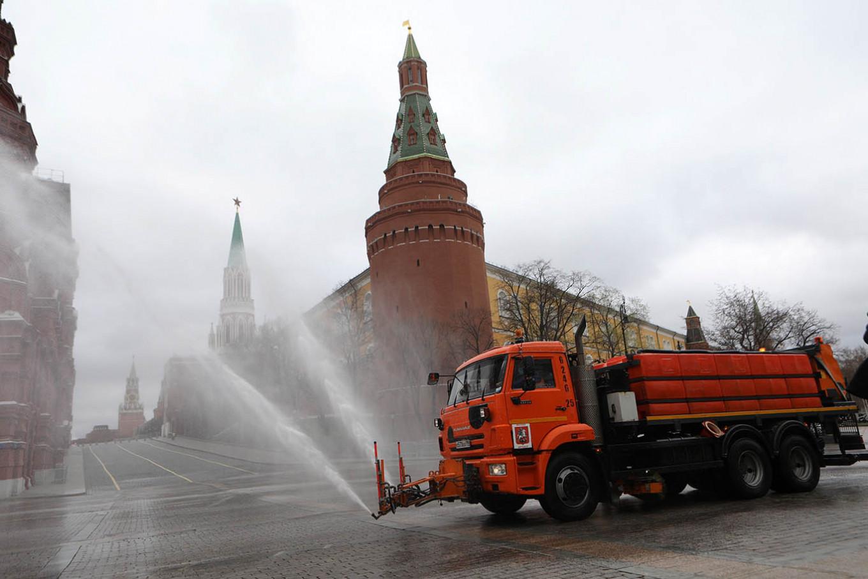Overloaded ventilator fire kills five coronavirus patients in Russia: Media