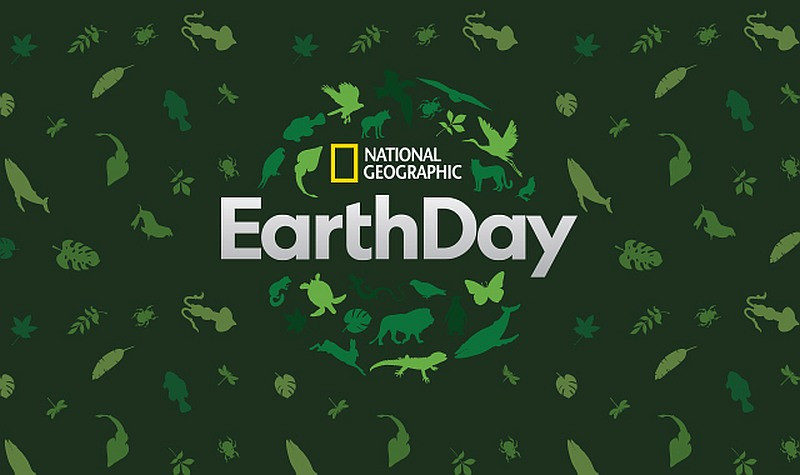 National Geographic gears up for Earth Day