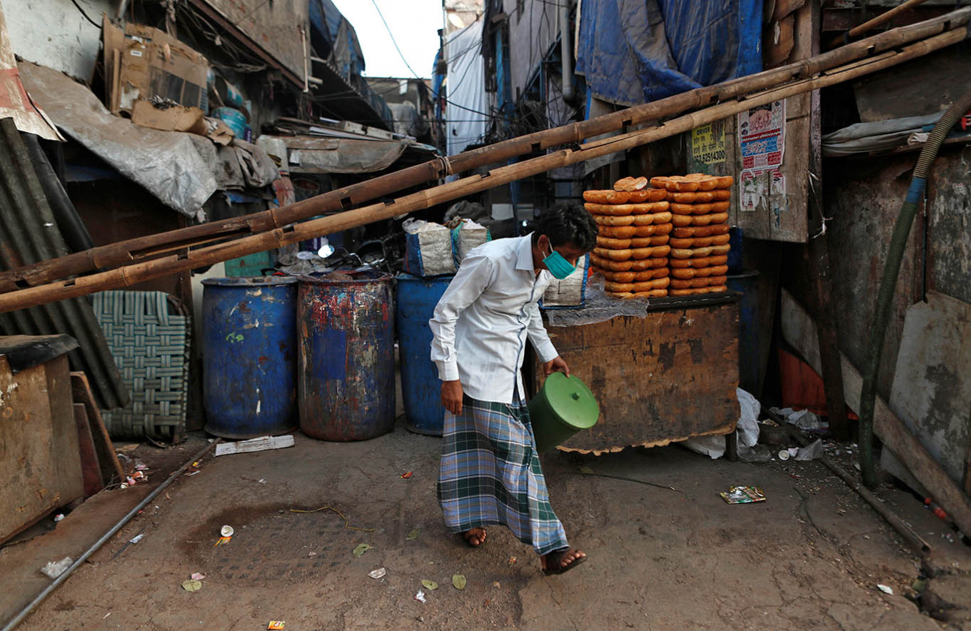 Trump-backed drug to be tested on thousands in Mumbai slums