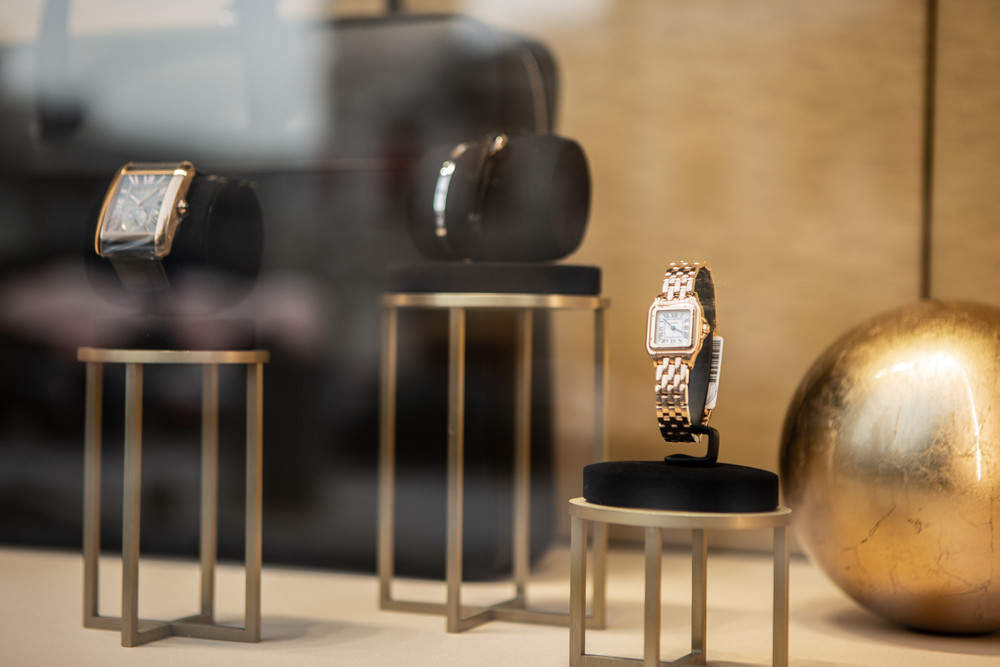 Cartier, Hermes replace Geneva watch fair with online event