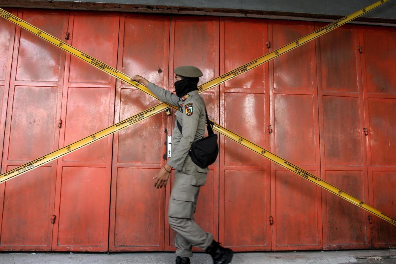 PSBB violators shouldn't face criminal charges: Civil society groups
