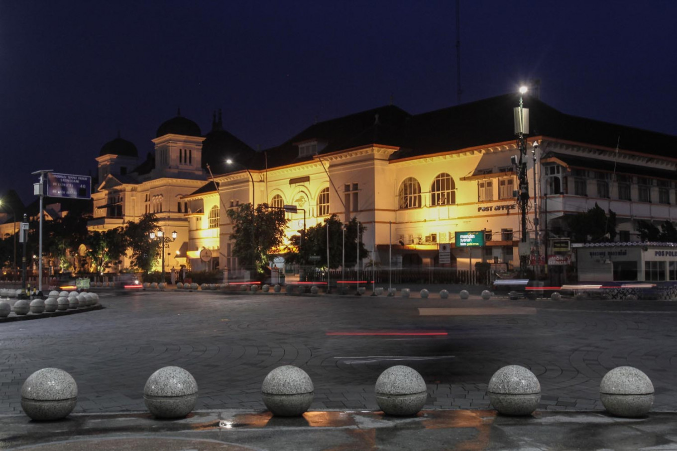 'New normal' protocols to be applied in Yogyakarta in July