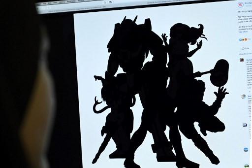 Singapore shelves virus superheroes after backlash