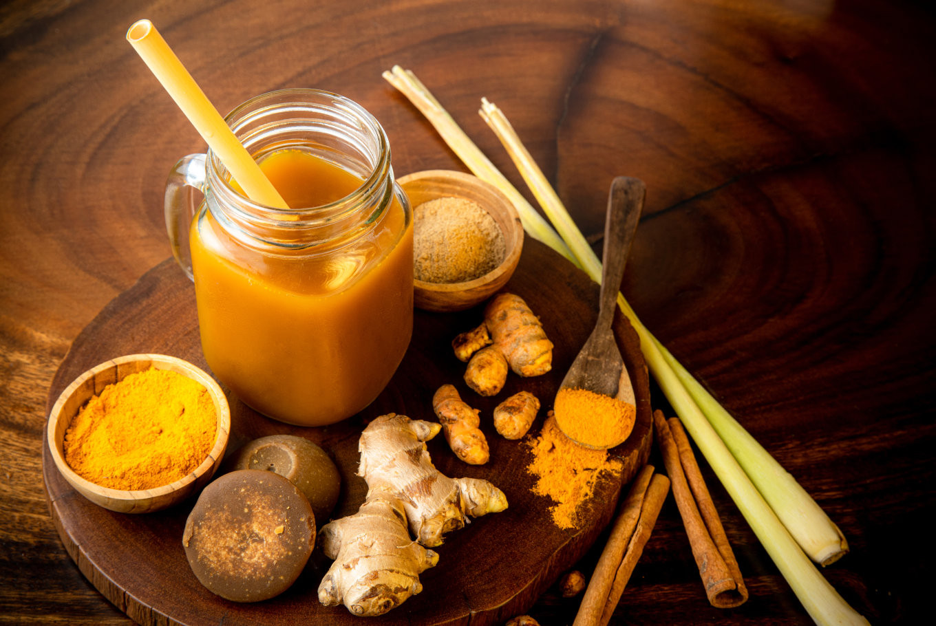 Jamu' groups oppose House's decision to import ingredients for ...