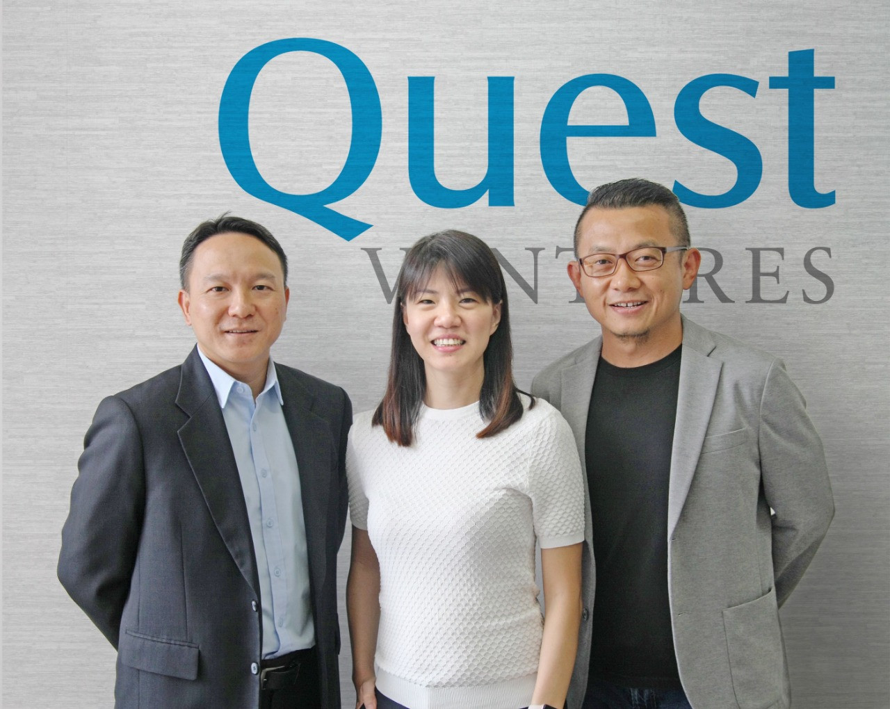 Asia's Quest Ventures plans to invest in Indonesia
