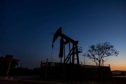 Brent hits highest since March, spurred by coronavirus vaccine hopes