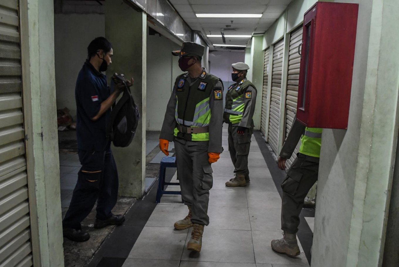 COVID-19: Jakarta extends PSBB until June 4 as Jokowi seeks to ease restrictions