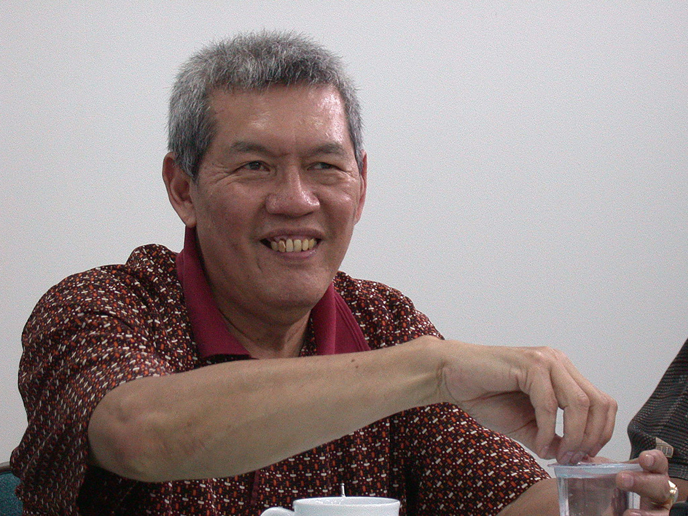Arief Budiman's legacy: Passion for academic and social activism