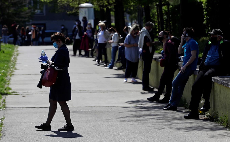 Czechs, Slovaks to ease coronavirus measures