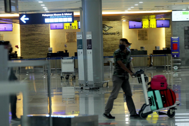 New regulation allows businesspeople, officials to travel despite 'mudik' ban