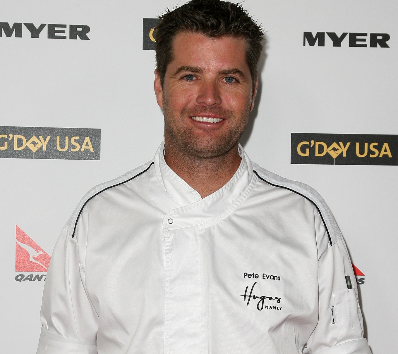 Aussie celebrity chef axed after posting Nazi symbol