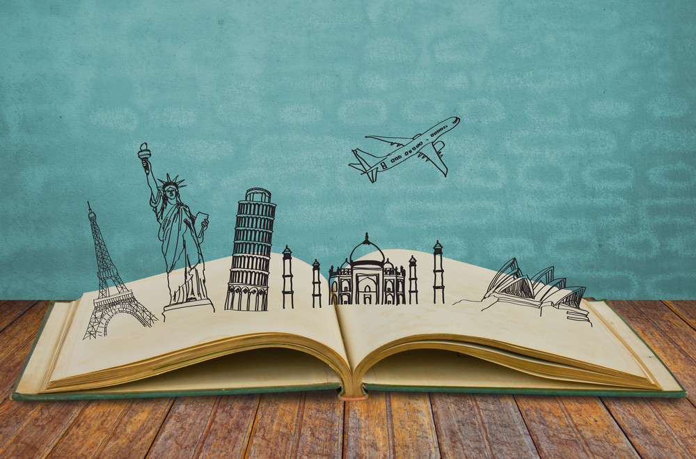 These travel books will transport you to far-flung places in beautiful, funny prose