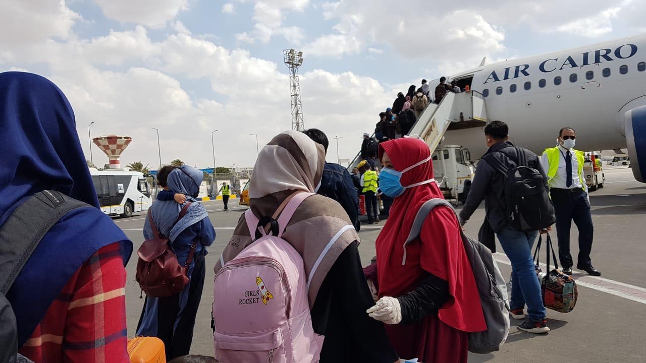 COVID-19: Indonesians stranded abroad return home amid 'mudik' ban