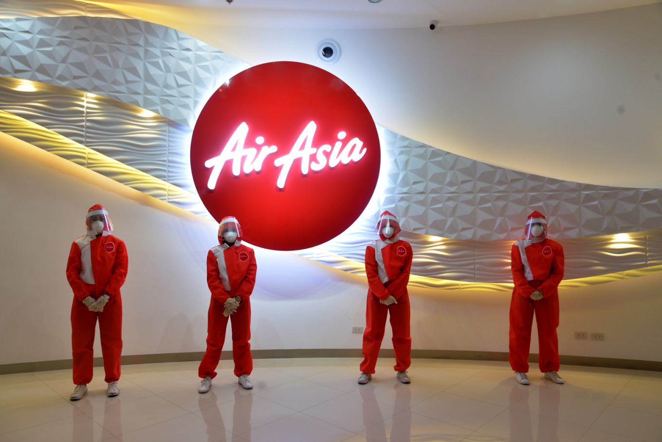 AirAsia to resume flights from Surabaya to two major Malaysian cities