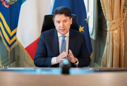 Italy to extend COVID state of emergency to end of Jan: PM