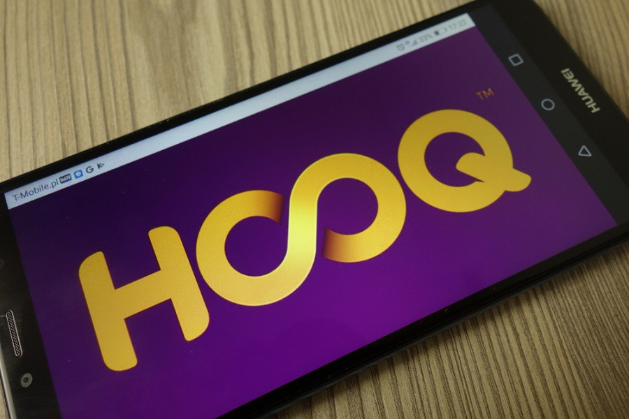 Streaming service HOOQ to shut down on April 30