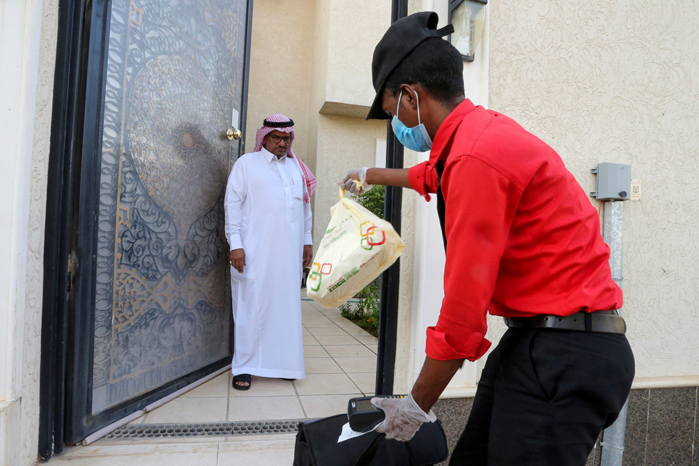 Saudi triples VAT, suspends handouts in virus-led austerity drive