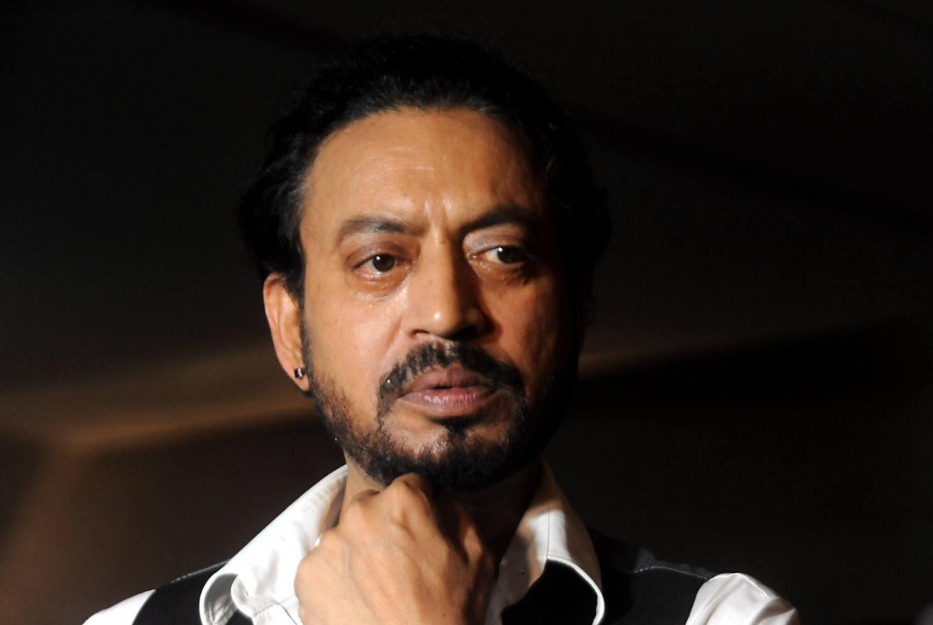 Life Of Pi And Slumdog Millionaire Star Irrfan Khan Has Died