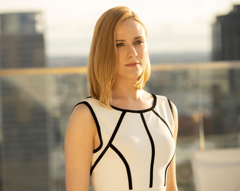 Evan Rachel Wood finds anger the hardest emotion in 'Westworld'