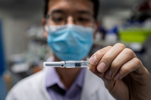 Indonesia secures massive supply of potential COVID-19 vaccine until end of 2021