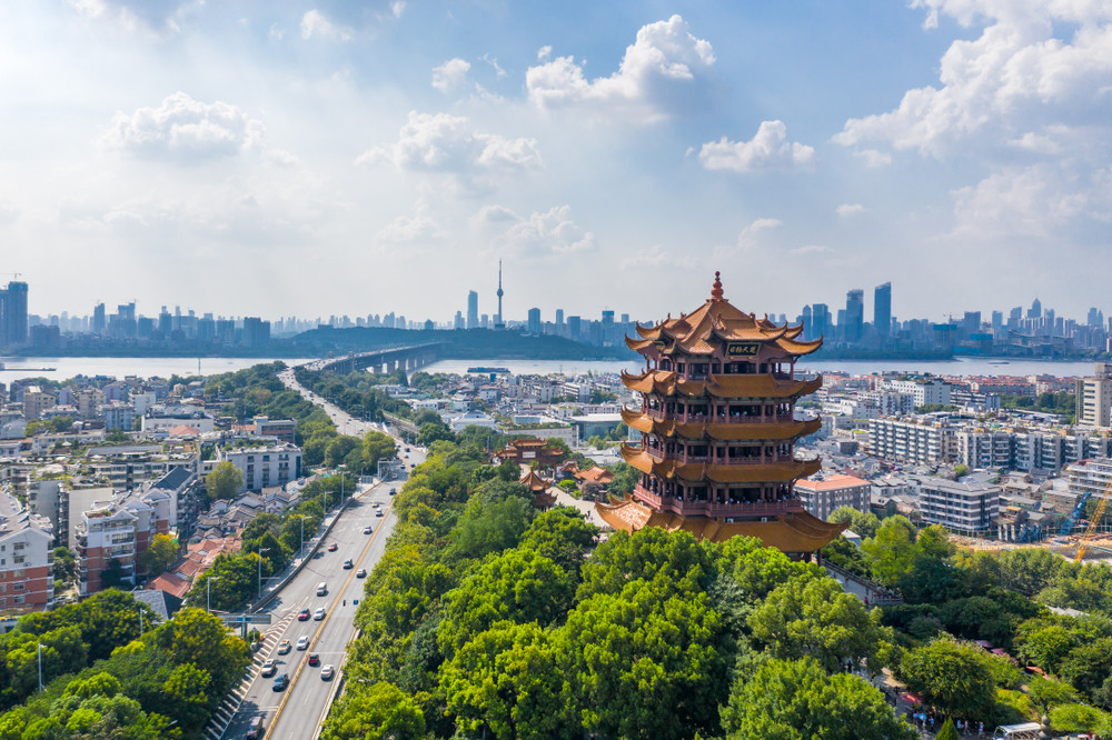 Wuhan tops Chinese travelers' wish lists in 2020