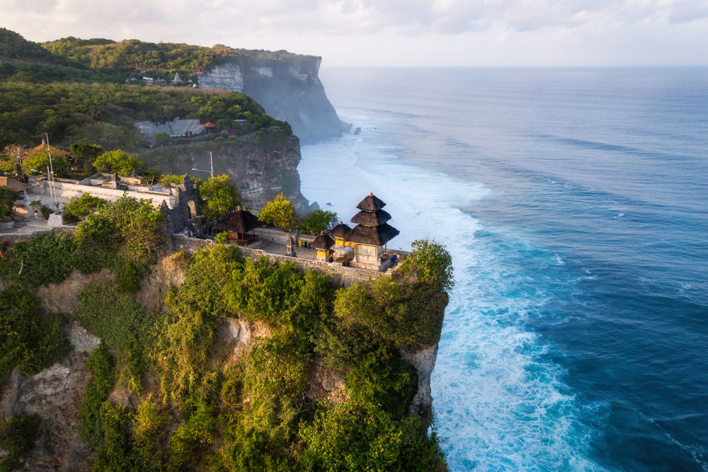 What to expect from your 'new normal' trip to Bali