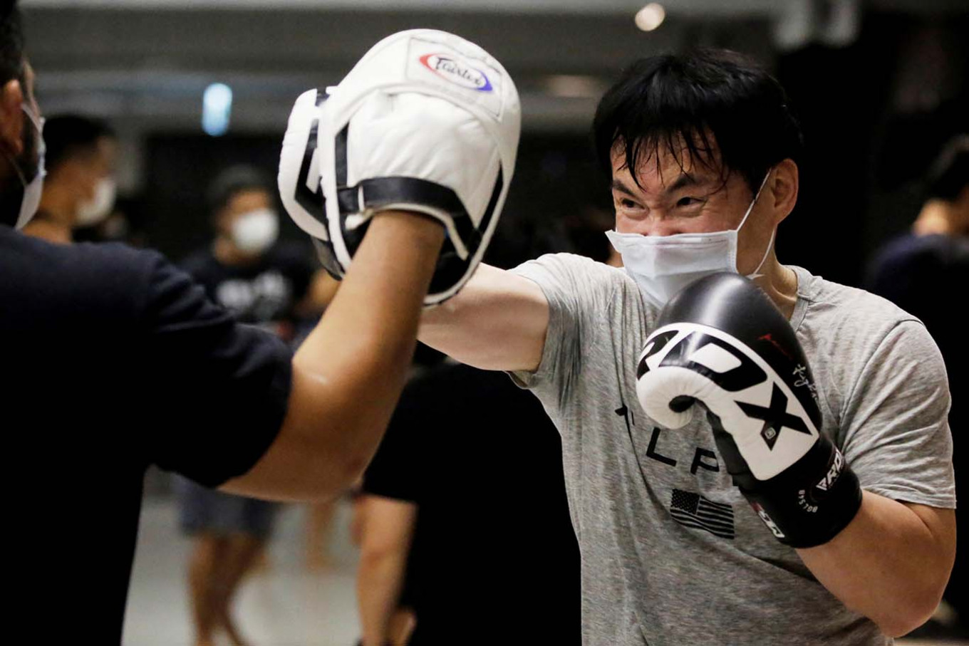 Youth deaths in China during gym exams put focus on mask policy