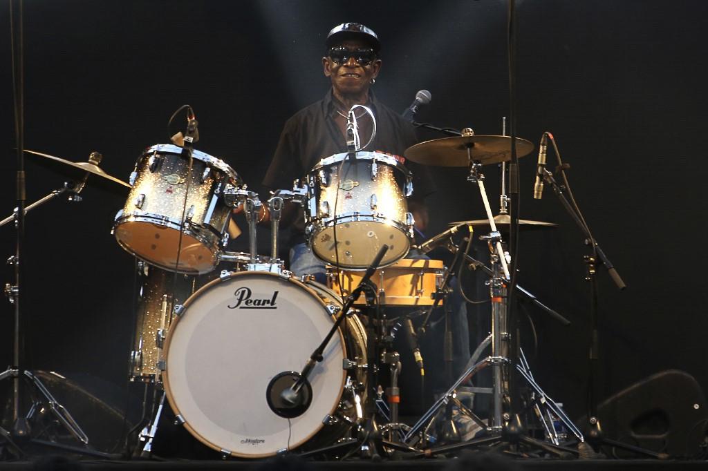Legendary drummer and afrobeat co-founder Tony Allen dies