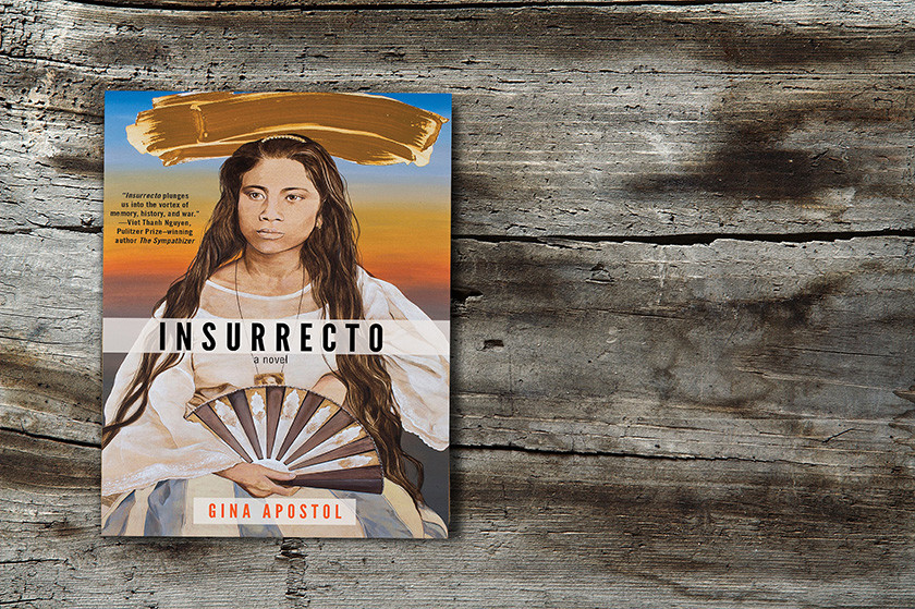 'Insurrecto': A postmodern lens on conflicting histories