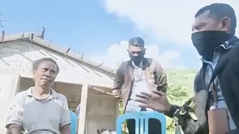 'God gave me 10 fingers to work': NTT resident refuses govt COVID-19 aid in viral video