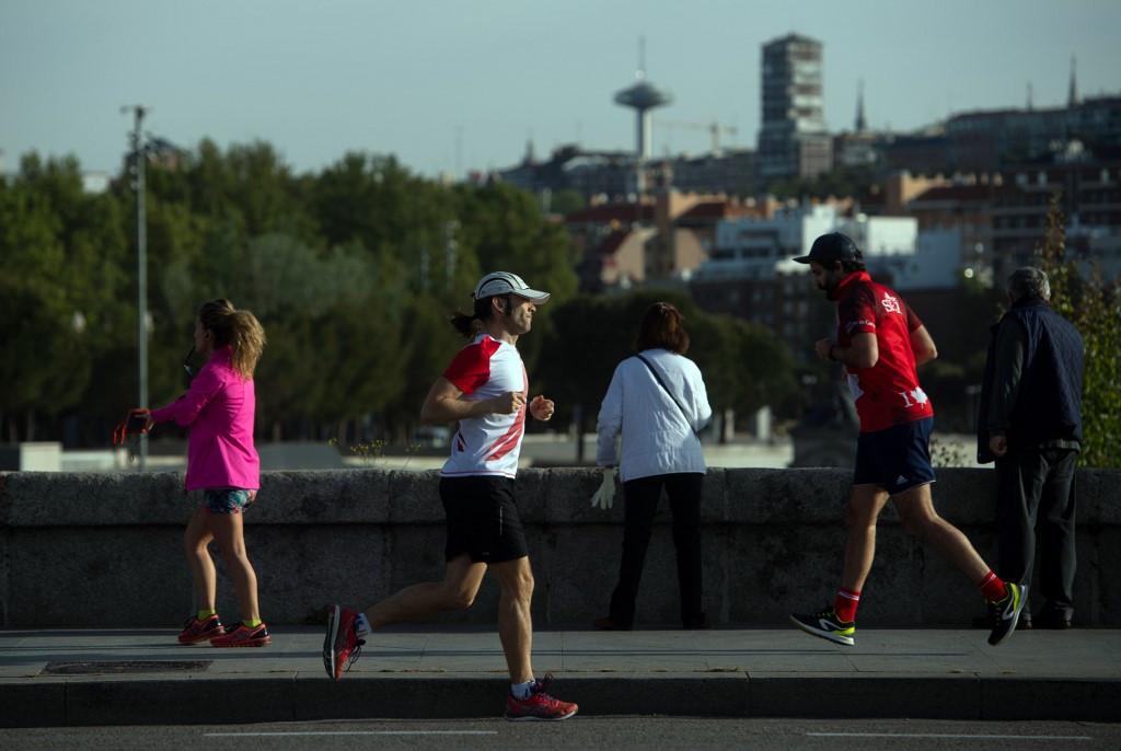 Italy, Spain begin easing coronavirus lockdown