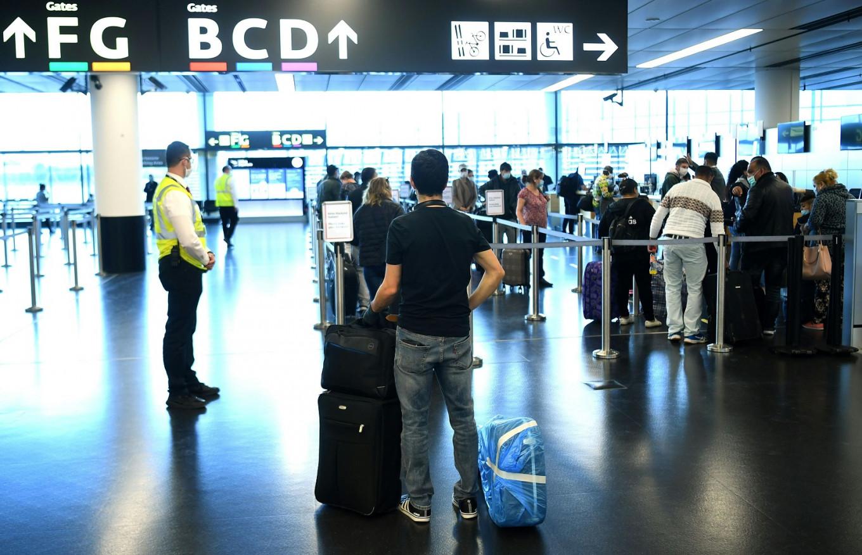 Vienna Airport to offer coronavirus tests to avoid quarantine