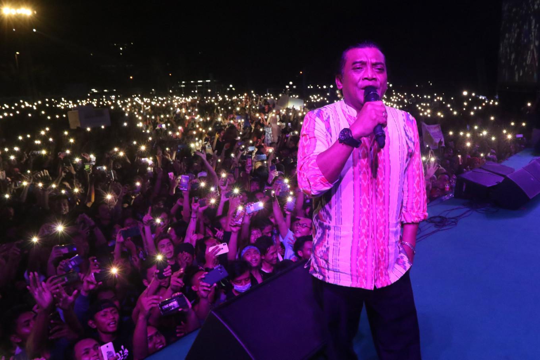 Singer Didi Kempot dies at 53