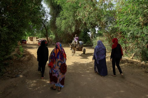 Women hail victory as Sudan moves to ban genital cutting